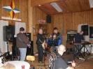 Soittajien Juhannus Jamit 2008, 5.1.2008 Perttula